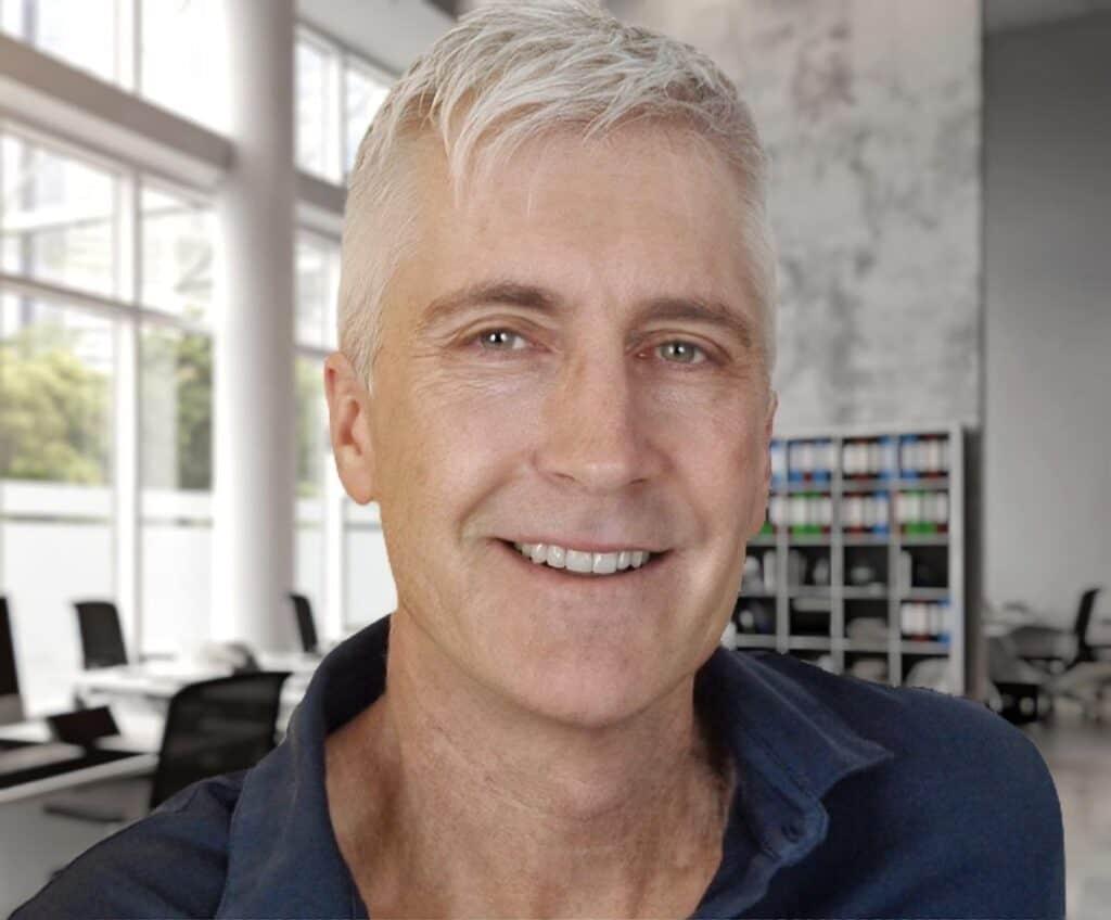Corptex Systems CEO Brian Shyba